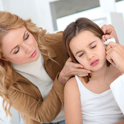 Cary Ear Infection Treatment