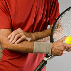 Cary Tennis Elbow Treatment