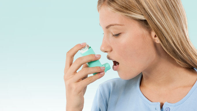 Cary Chiropractic Asthma Treatment