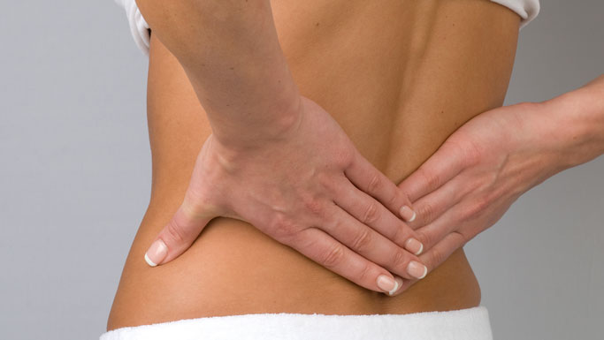 Cary Chiropractor Low Back Pain