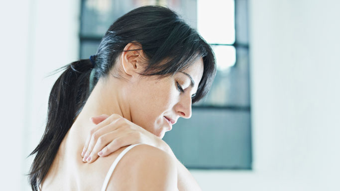 Cary Chiropractic Treatment for Frozen Shoulder