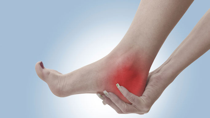 Cary Chiropractic Treatment for Plantar Fasciitis