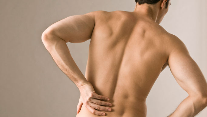 Cary Slipped Disc Chiropractor