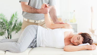 Chiropractors fo back pain treatment