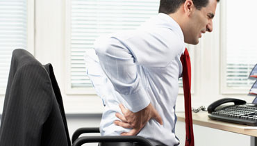 Work Injuries Chiropractic Cary