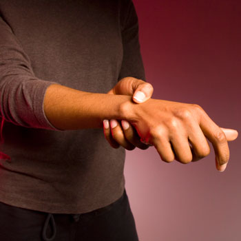 Cary Carpal Tunnel Syndrome Treatment Chiropractor
