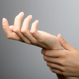 Cary Carpal Tunnel Syndrome Chiropractor