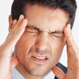 Cary Migraine Pain Relief