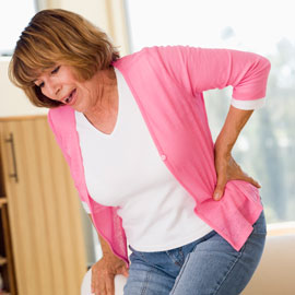 Cary Osteoarthritis Treatment
