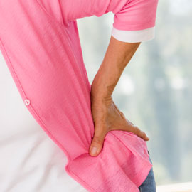 Cary Leg Pain Relief Chiropractor