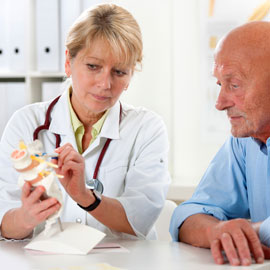 Cary Osteoporosis Treatment