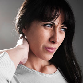 Cary Upper Back and Neck Pain Treatment