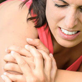 Cary Arm Pain Chiropractor