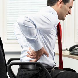 Cary Work Injuries Chiropractor