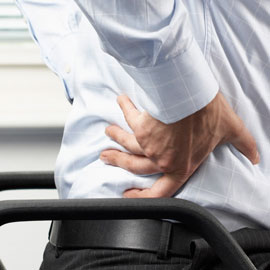 Cary Work Injury Pain Relief Chiropractor
